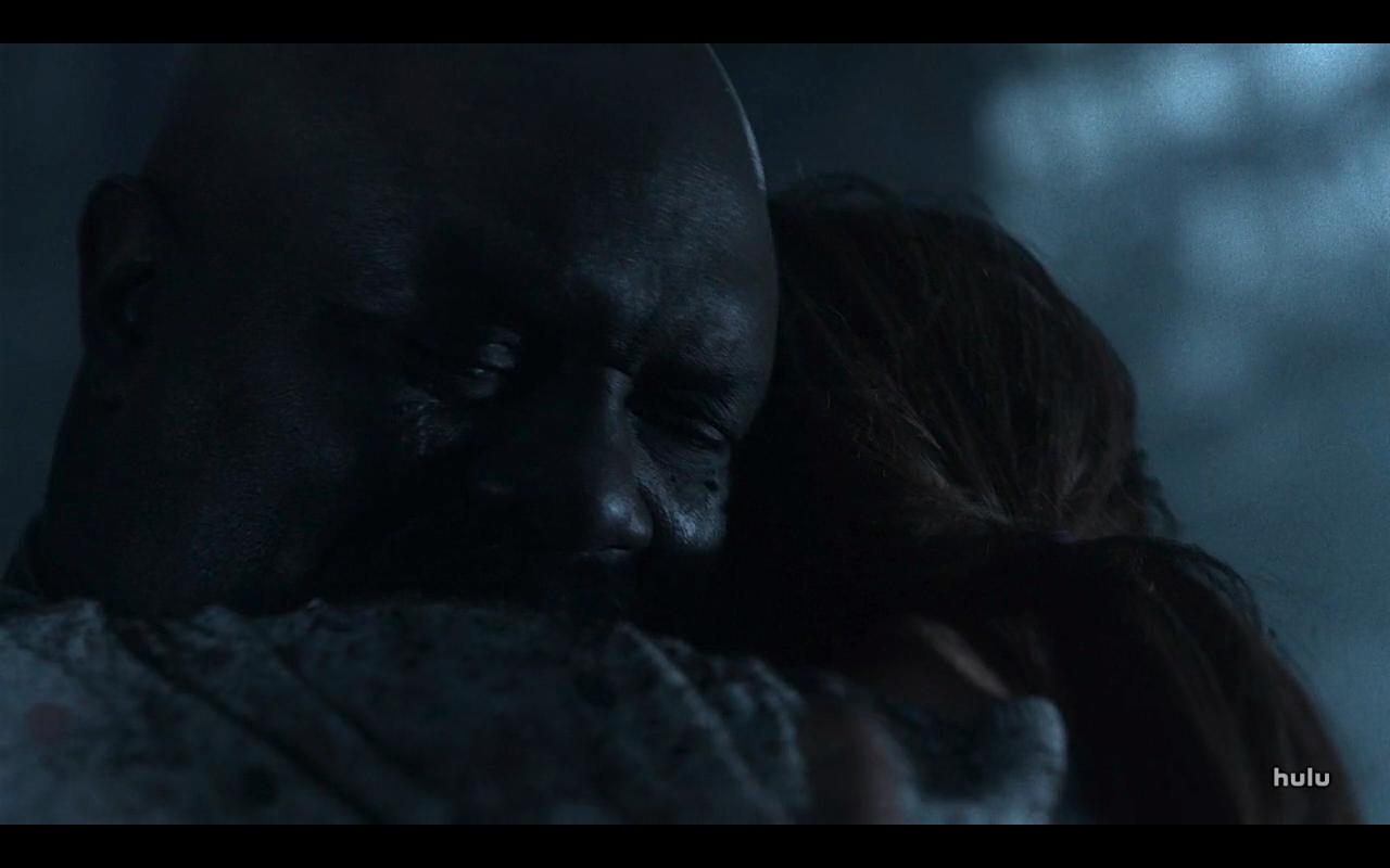 Helstrom S1Eo7 Taker Hugs Ana