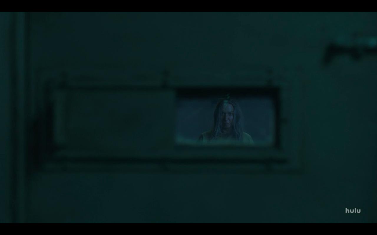 Helstrom S1Ep3 Peek a Boo Mother