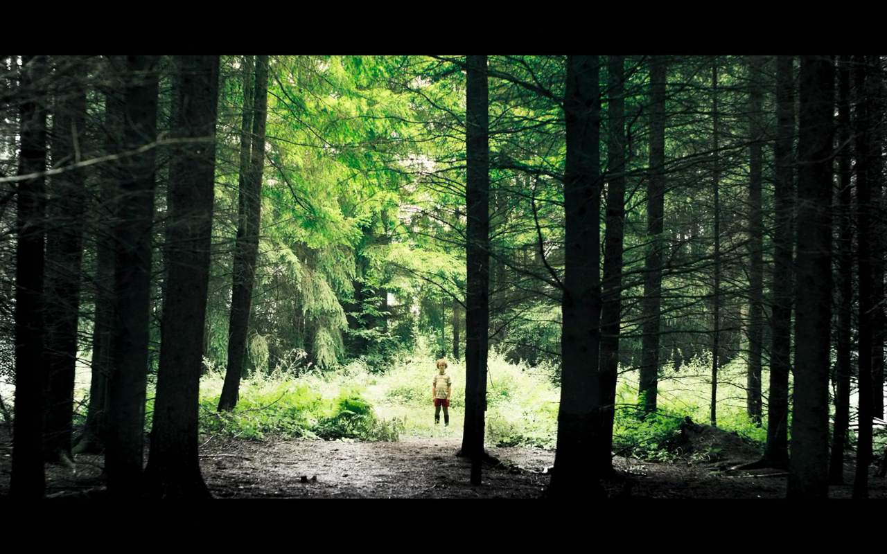The Third Day S1Ep3 The Boy in the Woods