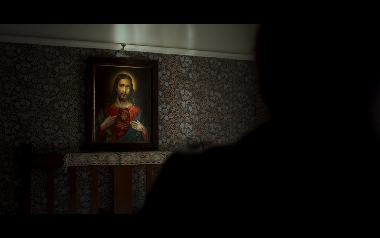 The Third Day S1Ep4 Jesus Shows Heart