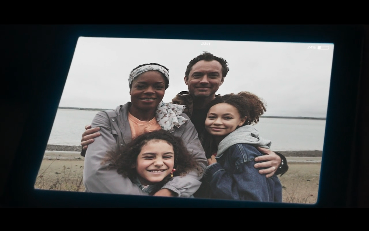The Third Day S1Ep4 The First Family