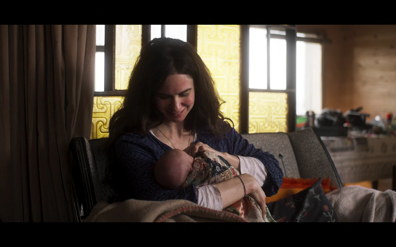 The Third Day S1Ep5 Jess & Baby