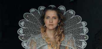 Disc of Witches S2Ep6 Diana with Collar
