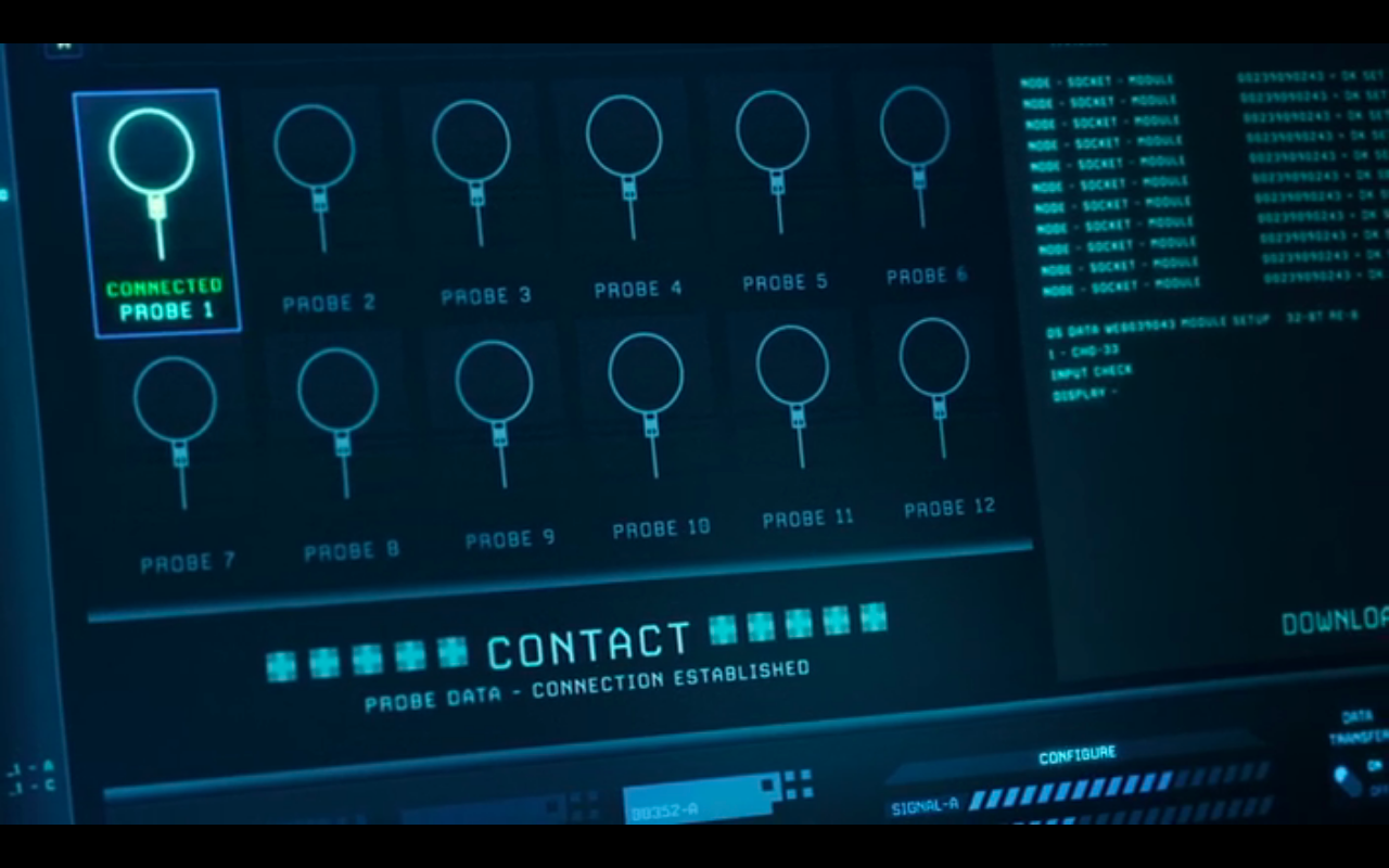 Snowpiercer S2Ep6 Balloon 1 Connects