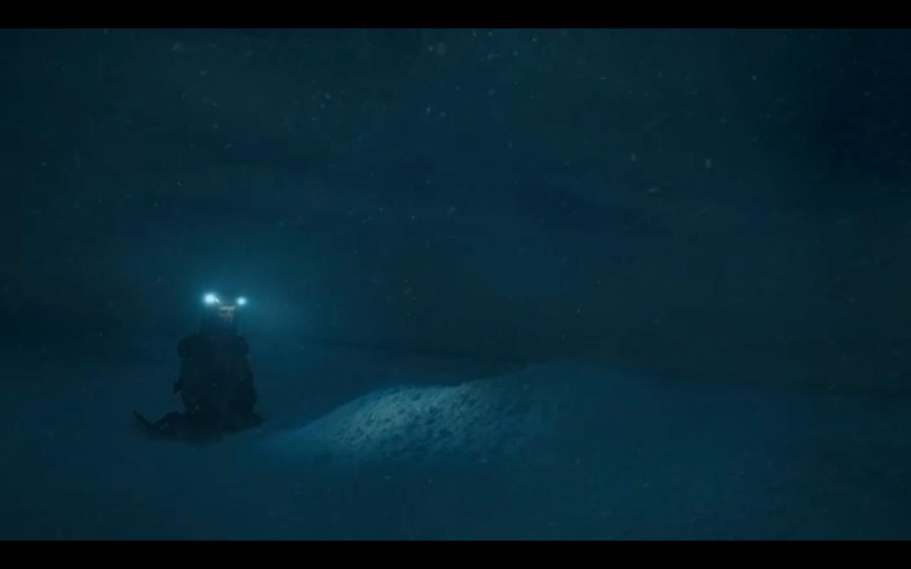 Snowpiercer S2Ep6 Melanie Is Left Behind