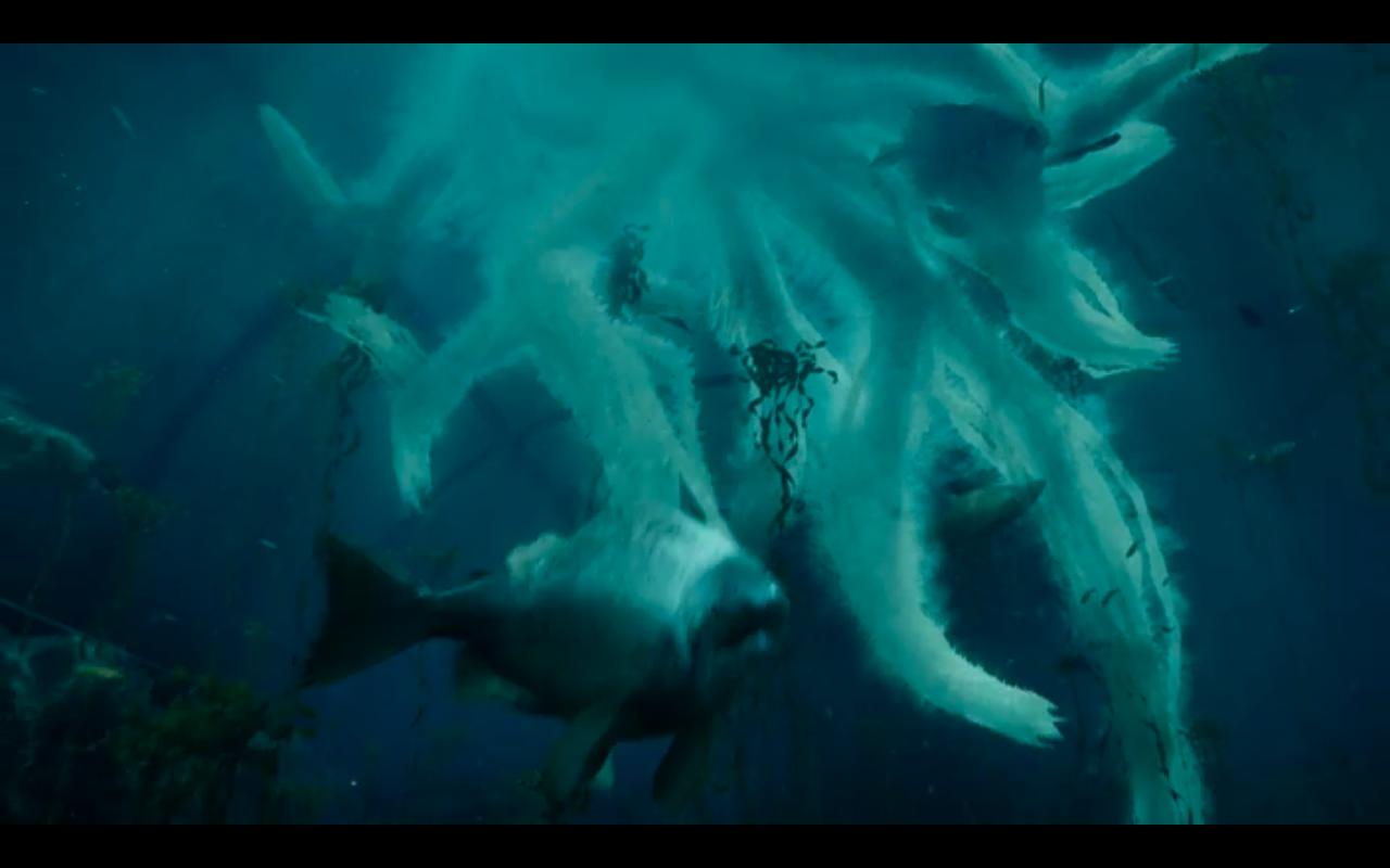 Snowpiercer S2Ep10 Ocean Extinction 2