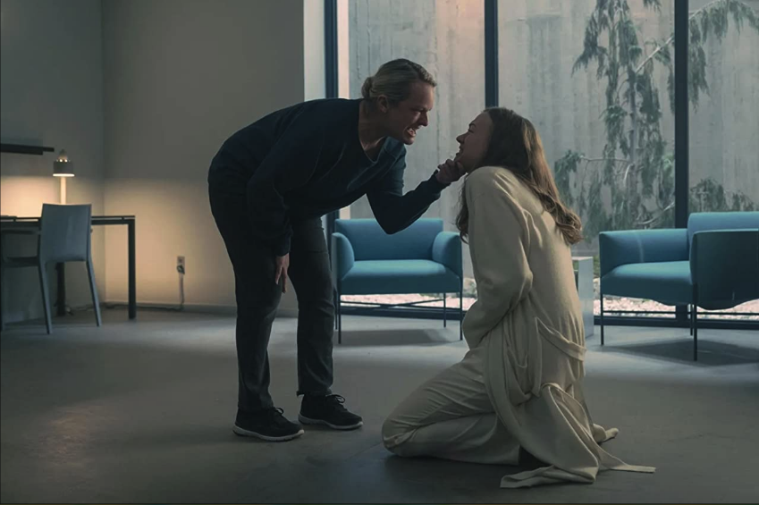 Handmaids Tale S4Ep7 Do You Understand Me?