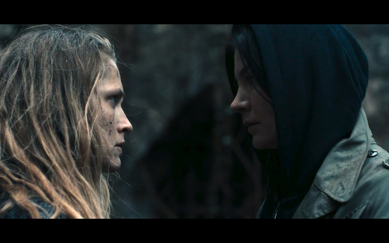 Disc of Witches S1Ep6 Diana & Satu