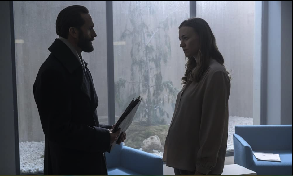 Handmaids Tale S4Ep10 Fred Says Goodbye to Serena