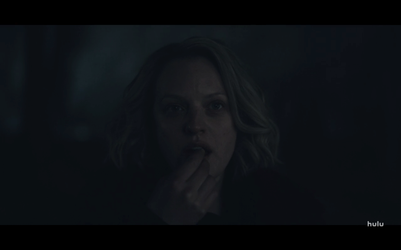 Handmaids Tale S4Ep10 June Blows the Whistle