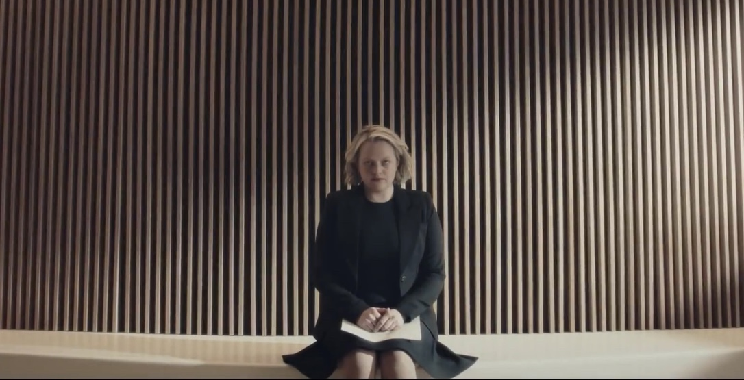 Handmaids Tale S4Ep8 June with Bars