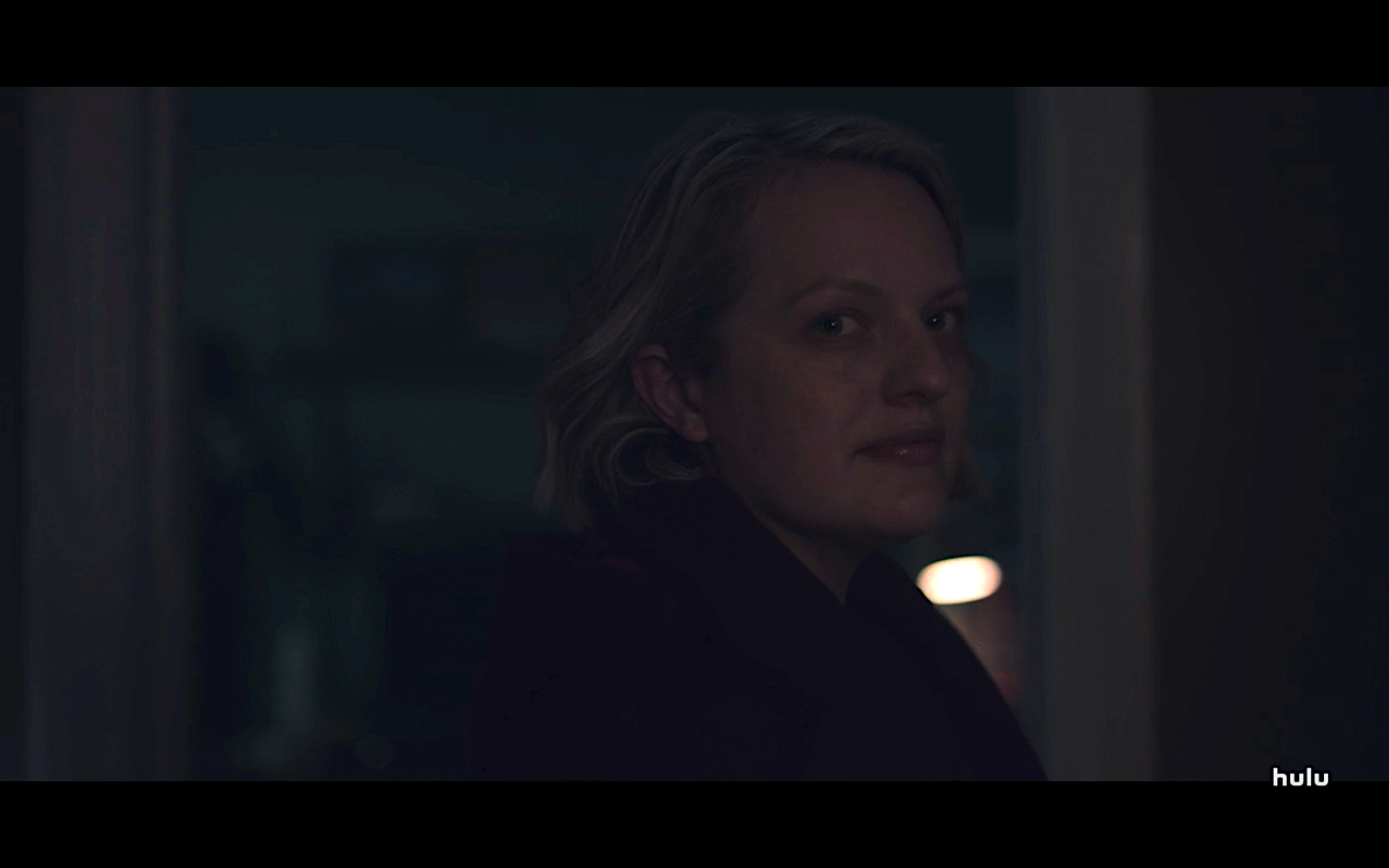 Handmaids Tale S4Ep9 June's Calm Before the Storm