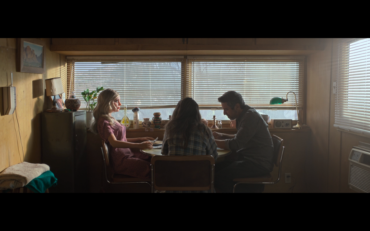 Made for Love S1Ep8 Breakfast in the Trailer in the Hub